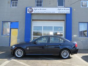 2010 BMW 3 Series for Sale in Tacoma, WA