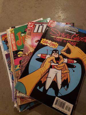 Small Comic books bundle for sale for Sale in Dover, DE