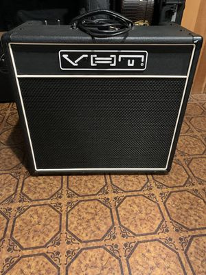 VHT tube amp electric guitar amplifier hand wired for Sale in Portland, OR