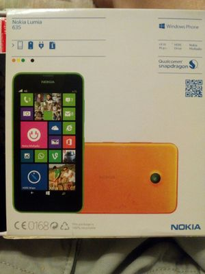 Nokia Lumia 635 for Sale in Palm City, FL