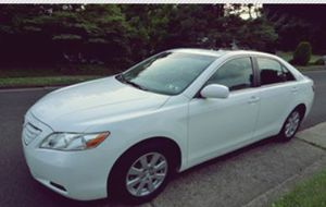 Perfect2008 Camry XLE -$8OO V for Sale in Seattle, WA