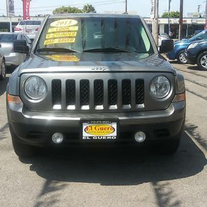 2013 Jeep Patriot for Sale in Long Beach, CA
