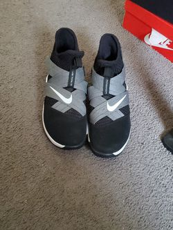 LeBron Soldier No Box Great Condition Make A Offer Size12 for Sale in Euclid,  OH
