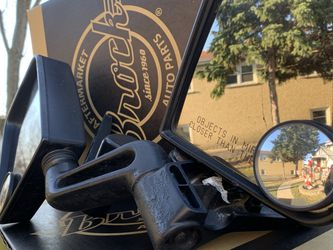 Jeep Side Mirrors for Sale in Elmhurst,  IL