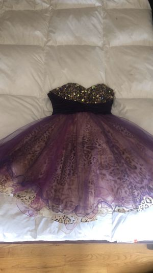 Prom dress for Sale in Staten Island, NY