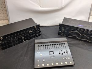 Pro rack Mountable udio and recording equiptment Liquidation Sale for Sale in Waterford Township, MI
