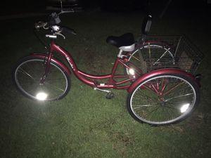 Vintage Meridian Schwin 3 wheeler for Sale in Largo, FL