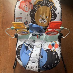 Baby Bouncer Chair for Sale in Rancho Palos Verdes, CA