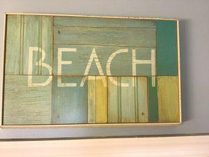 Beach decor for Sale in Miramar, FL