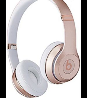 Beats solo3 for Sale in Lake Stevens, WA