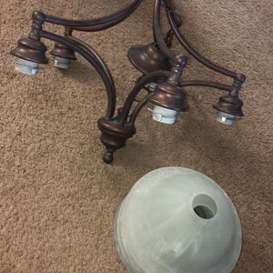Chandelier for Sale in Northville, MI