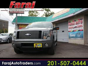 2011 Ford F-150 for Sale in Rutherford, NJ