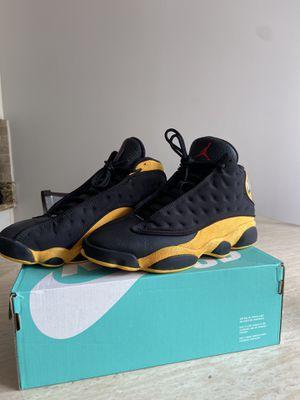 Jordan's 13 retro (Carmelo Anthony class of 2002) B-grade for Sale in Atlanta, GA