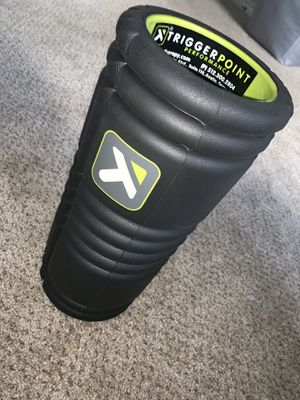 Brand New Trigger Point Foam Roller for Sale in Lakewood, CO