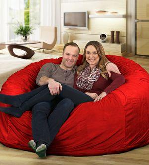 Giant Bean Bag Chair for Sale in Longview, TX