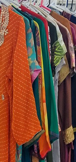 Desi Salwar Suits Tunics $10-$50 Size Small To Medium, 6-8 USA size, Must Sell. Cannot Try Due To Covid. Come See The Selection for Sale in Ashburn,  VA
