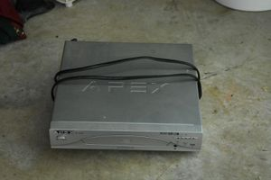Apex DVD CD MP3 player for Sale in Fort Worth, TX