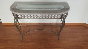 Picture table, sofa table, end table for Sale in Hemet, CA