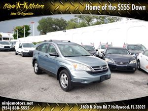 2011 Honda CR-V for Sale in Hollywood, FL