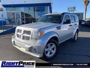 2011 Dodge Nitro for Sale in Las Vegas, NV
