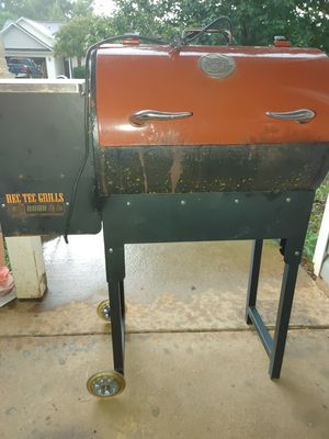 REC TEC WOOD PELLET SMART GRILL for Sale in Greenville, SC