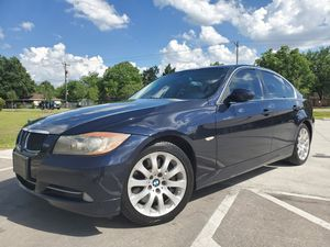 2008 Bmw 335i twin turbo for Sale in Houston, TX