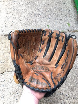 "Wilson Pro Select fastpitch softball glove 12.5"" for Sale in Arden Hills, MN"