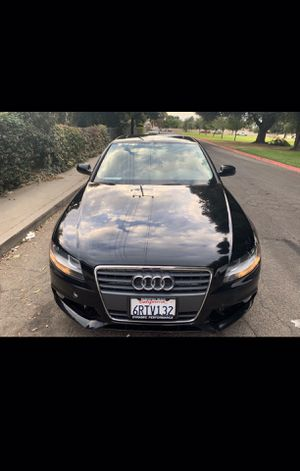 2011 Audi A4 for Sale in Montclair, CA