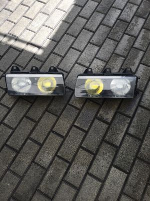 BMW headlights for Sale in Los Angeles, CA