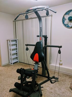 Bowflex Xteme SE Home Gym for Sale in Federal Way, WA