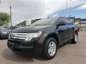 2010 Ford Edge for Sale in Mesa, AZ