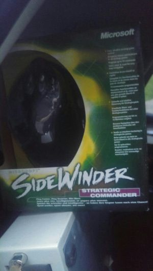 Microsoft Side winder computer game controller for Sale in Kent, WA
