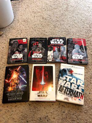 Star Wars books for Sale in Gilbert, AZ