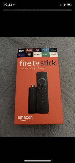 amazon tv fire stick jailbroken for Sale in SeaTac,  WA