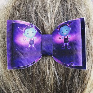 Vampirina hair bow for Sale in Milton, PA