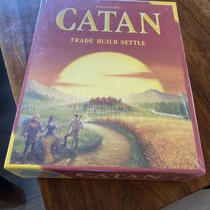 (Brand New) Settlers Of Catan for Sale in Fountain Valley, CA