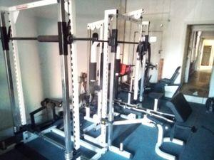 Body solid mutli stack gym equipment for Sale in Philadelphia, PA