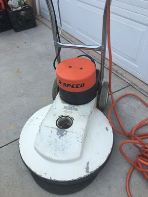 BRUSH WEAR GREAD CONDITION 2sPEED for Sale in Perris, CA