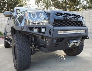 2005-2011 TOYOTA TACOMA FRONT WINCH BUMPER for Sale in Queen Creek, AZ