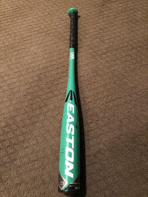 Easton USSA Baseball Bat 29 inch for Sale in Seattle, WA