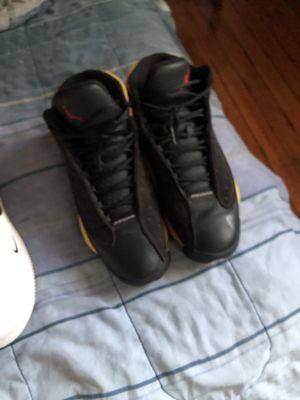 Carmelo Anthony Jordan retro 13 for Sale in Little Rock, AR
