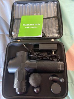 Massage gun for Sale in Phoenix, AZ