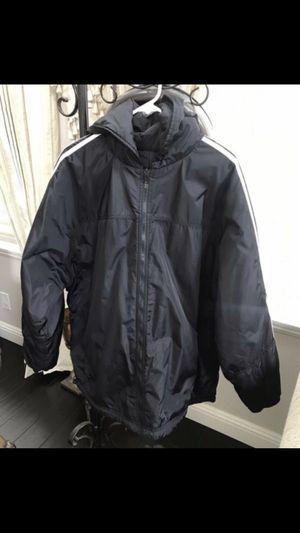 Rain jacket hoodie for Sale in La Habra, CA