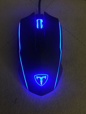 Gaming mouse for Sale in Mishawaka, IN