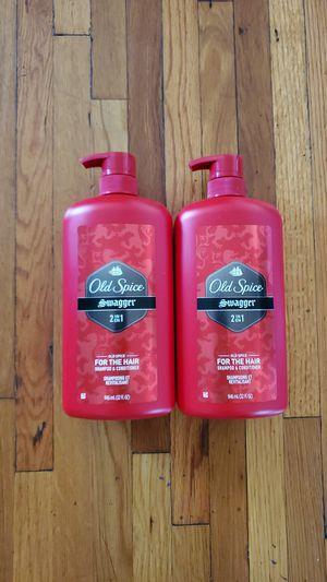 Old Spice 2in1 $7 each 32 fl oz for Sale in Riverside, CA