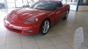 08 Chevy Corvette for Sale in Kissimmee, FL