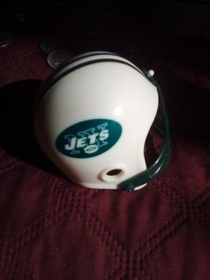 New York Jets mini helmet for Sale in Los Angeles, CA