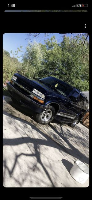 2000 Chevy blazer for Sale in Belleair Beach, FL