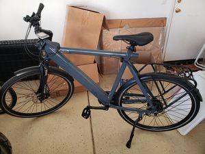 STROM City E-Bike for Sale in Menifee, CA
