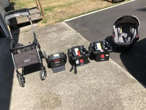 Car seat Package for Sale in Federal Way, WA